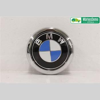BAKLUCKEHANDTAG BMW 1 F20/F21 11-19 1-Serie (F20/F21) 2012 51247248535
