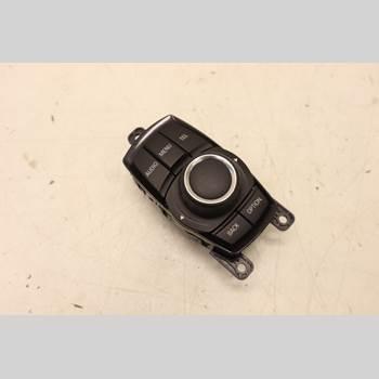BMW 3 GT F34 2013- 2,0 320d X-Drive 2014 65829381678