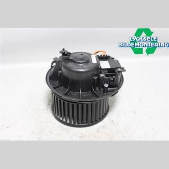AC Värmefläkt VW PASSAT CC  08-16 VOLKSWAGEN, VW  3CC CC 2014 1K1820015Q