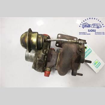 Turboaggregat FIAT DUCATO -94 FIAT 1993 Ej nummersatt