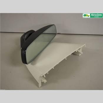 Spegel Invändig VW PASSAT 15-19 2,0 TDI. VW PASSAT ALLTRACK 2017 3G0857511AE