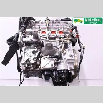 MOTOR BENSIN LEXUS IS 250/350 14- Lexus Is 300h Executive 2,5cvt  14- 2014 1900036480