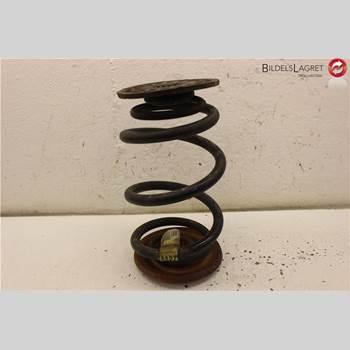 Fjäder Bak OPEL MOKKA Opel GENERELL PERSONBIL KOMBI-SEDAN 5D 2013 95107104