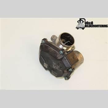 EGR Ventil AUDI A6/S6 12-18 Audi A6-s6 12- 2016 04L131501N