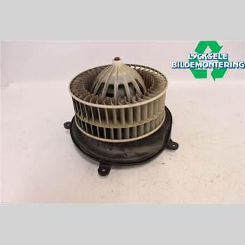 AC Värmefläkt MB CLS (C219) 03-11 MERCEDES-BENZ CLK 200 KOMPR. COUPE 2D 2006 A2119062300