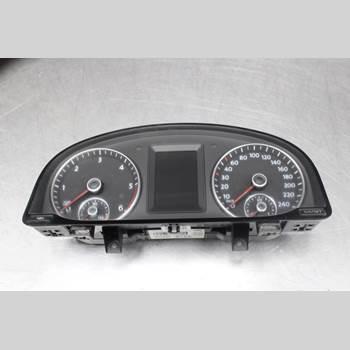 Kombi. Instrument VW CADDY 11-15 2.0TDi Diesel Skåp 140HK 2011 2K0920875D