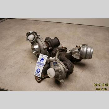 TURBOAGGREGAT AWD 2014 36012552