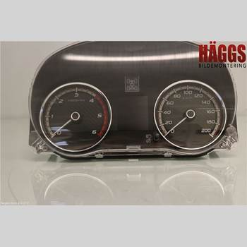 Kombi. Instrument FIAT FULLBACK 16- Fiat Fullback 16- 2016 6000622222