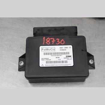 VOLVO XC70 14-16 2.4D D4 AWD Kombi 181HK 2015 31445314
