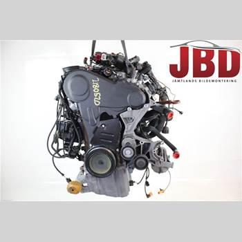 MOTOR DIESEL AUDI A4/S4 08-11 AUDI A4 2.0 TDI 2008 03L100090AX