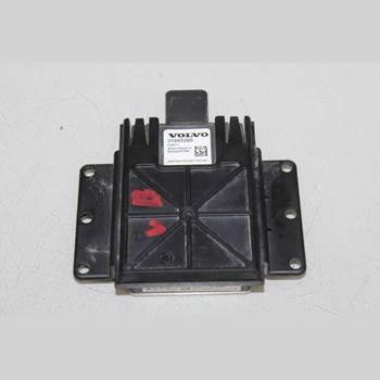 Sensor Aktivt Kollisionsskydd VOLVO V60 CROSS COUNTRY 2016-2018 V60CC AWD D4 AWD AUT 2017 31687597