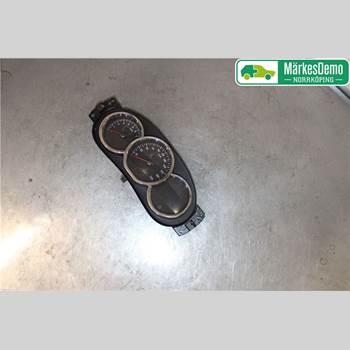 Kombi. Instrument DACIA LOGAN MCV/STEPWAY 0,9 TCE 2014 248100621R