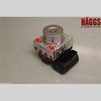 ABS Hydraulaggregat FIAT FULLBACK 16- Fiat Fullback 16- 2016 6000609765
