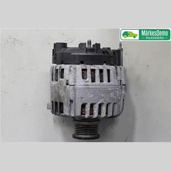 Generator VW CADDY 16- VOLKSWAGEN, VW CADDY 2016 03L903023LX