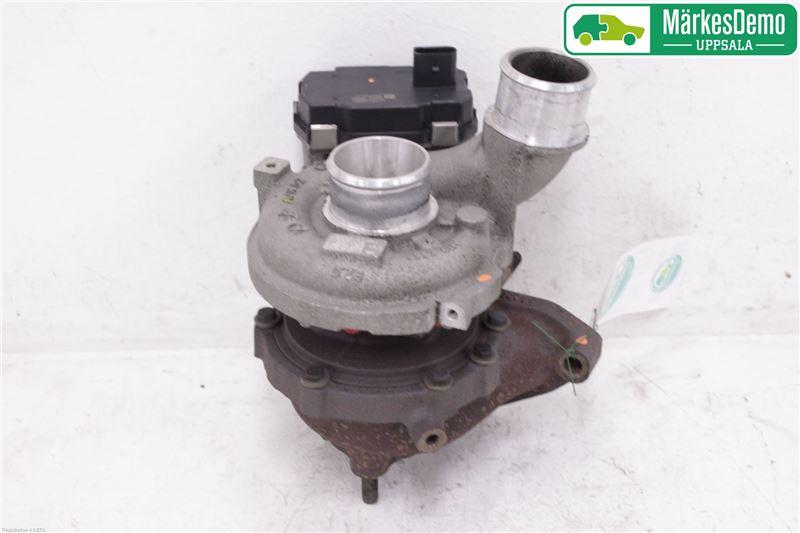 Turboaggregat - Diesel image