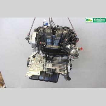 Motor Bensin MITSUBISHI OUTLANDER 13- 2,4 I. MITSUBISHI OUTLANDER PHEV 2019 1000D178
