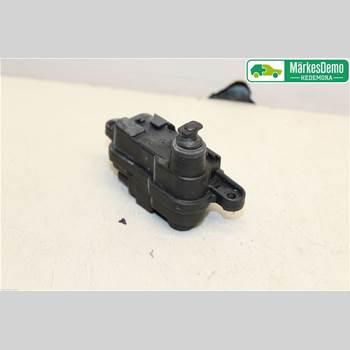 Centrallåsmotor Tanklucka VW PASSAT 15-19 VOLKSWAGEN, VW PASSAT 2016 3G5810773
