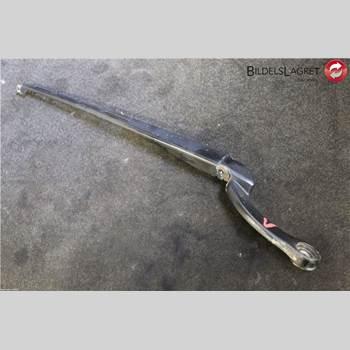 TORKARARM. ARMAR VINDRUTA AUDI A4/S4 05-07 AUDI A4 2,0 T FSI QUATTR 2005   8E1 955 407 C