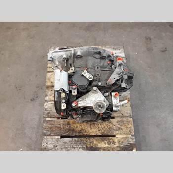 VÄXELLÅDA AUTOMAT PEUGEOT 406     99-04 PEUGEOT 406 2,0 KOMBI AU 2004 2222EQ