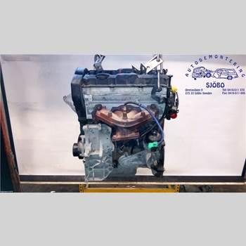 PEUGEOT 206 98-09 Peugeot 206  98-09 2003