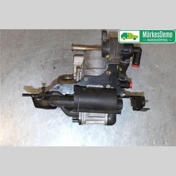 Dieselvärmare VW CRAFTER II / E-CRAFTER 17- Vw Crafter 17- 2017 2N0898008