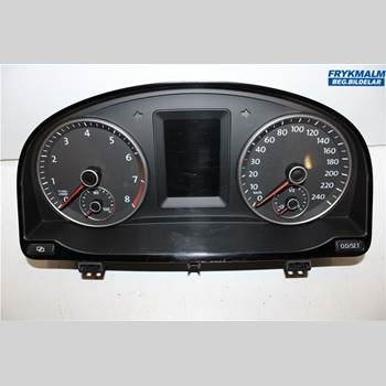 Kombi. Instrument VW CADDY 11-15 Vw Caddy 11-15 2011 2K0920875D