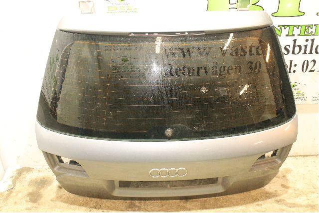 Svänghjul/Stator till AUDI A4/S4 2005-2007 VB L18642 (0)