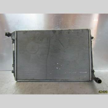 Kylare Manuell VW PASSAT 2005-2011 VW PASSAT TDI 140 DPF 4M 2006 1K0121251BL