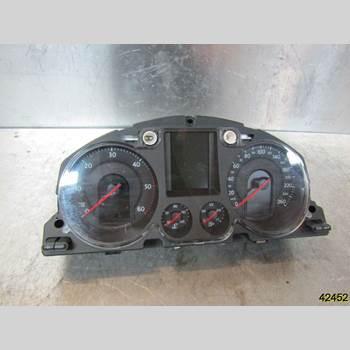INSTRUMENT KOMB. VW PASSAT 2005-2011 VW PASSAT TDI 140 DPF 4M 2006 3C0920870QX