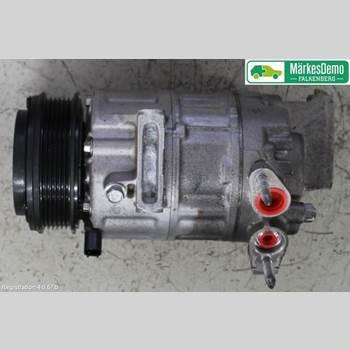 AC Kompressor FORD RANGER EU 12- Ranger 19- 2019 2215815