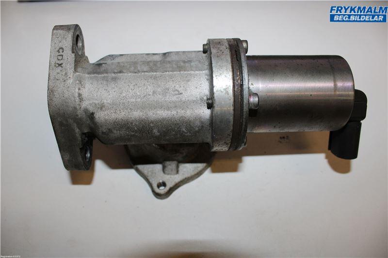 Egr ventil - Diesel image