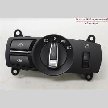 BMW 5 F10/F11/F18 09-17 Bmw F10-f11-f18 09-17 2011 61319192744