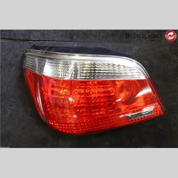BMW 5 E60/61 Sed/Tou 02-10 BMW 520I SEDAN 2005 63 21 7 165 737
