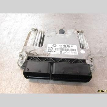 STYRENHET INSPRUT DIESEL VW PASSAT 2005-2011 VW PASSAT TDI 140 DPF 4M 2006 03G906021AD