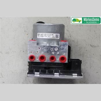 ABS Hydraulaggregat SKODA KAROQ 2018- Karoq 18- 2019 5Q0614517EF