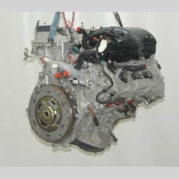 MOTOR BENSIN LEXUS RX 350/450H 08-15 LEXUS RX450H 2011 19000-31K10