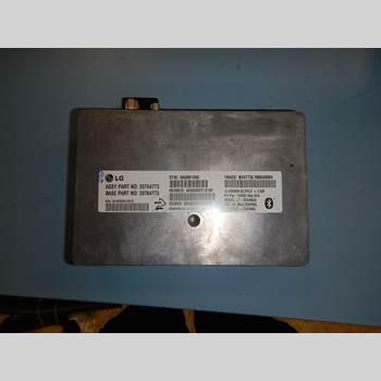 SAAB 9-5 10- 2.0 Turbo4 Biopower (220hk) 2010 20764773