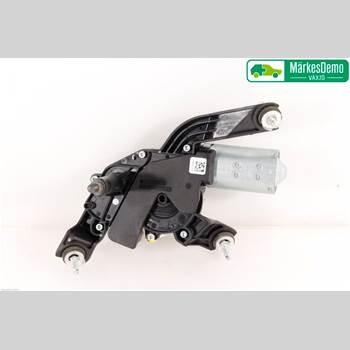 Torkarmotor Baklucka HYUNDAI i20 15- HYUNDAI I20 5D 1,4 ACTIVE 2017 98700C8000