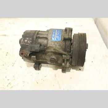 AC Kompressor VW BEETLE 98-10  2004 0486110320
