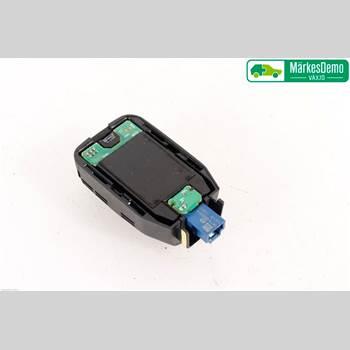 Sensor Regn/Imma MAZDA CX-3 MAZDA CX-3 5D 2,0 2018 TK79665G0B