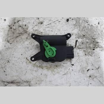 AC Reglermotor AUDI A4/S4 05-07 AUDI A4 2,0 T FSI 2005 0132801303