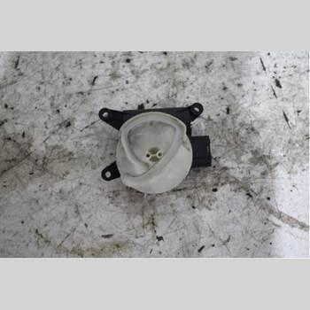 AC Reglermotor AUDI A4/S4 05-07 AUDI A4 2,0 T FSI 2005 0132801302