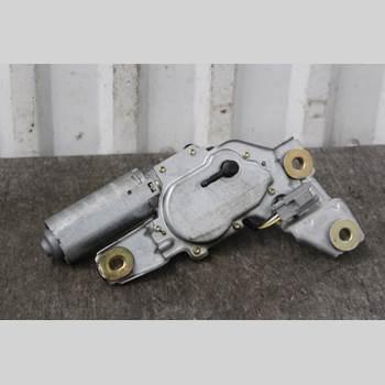 Torkarmotor Baklucka VOLVO V70      00-04 VOLVO S + V70 2001 9154525
