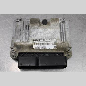 Styrenhet Insprut SAAB 9-3 VER 2 1.9TiD Diesel Kombi 150HK 2007 55563967