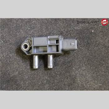 Sensor Övrigt VW CRAFTER II / E-CRAFTER 17- VOLKSWAGEN, VW CRAFTER 2017   04L 906 051 F