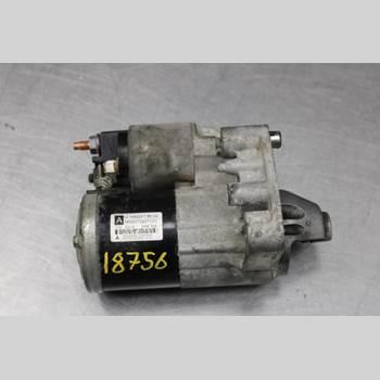 Startmotor CITROEN C3 10-17 1.4i VTi Kombi-coupe 95HK 2010 V75500178004
