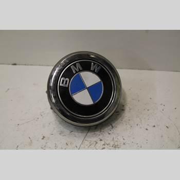BAKLUCKEHANDTAG BMW 1 F20/F21 11-19 TOTALBRAND 2013 5124-7248535