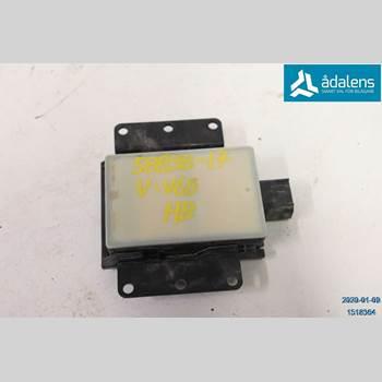 Sensor Aktivt Kollisionsskydd VOLVO V60 CROSS COUNTRY 2016-2018 1 V60 CROSS  2017 31687597
