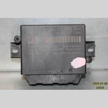 Styrenhet Parkeringshjälp VW PASSAT CC  08-16 VOLKSWAGEN, VW  3CC CC 2014 3AE919475C
