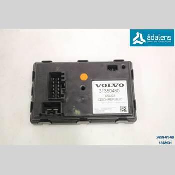 VOLVO XC60 09-13 XC60 D4 AWD 2013 31350479